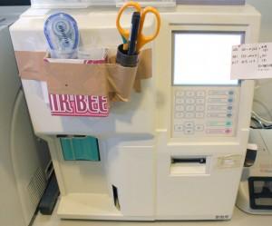 血液血球検査